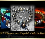 Charms and Crystal Elite Collections by Joy Lim
